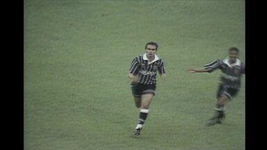 Corinthians vence Atlético-MG e se classifica para a final do Brasileiro de 1994 - Com gol de Branco, Corinthians vence Atlético-MG e se classifica para a final do Brasileiro de 1994