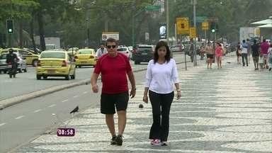 Felipe Suhre conversa com o casal que decidiu parar de fumar ao mesmo tempo - Ana Maria mostra frases que inspiram a mudança de hábitos