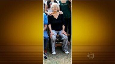 Mulher morre baleada durante confronto em favela de Campinas, SP - Tiroteio foi entre policiais e traficantes. Chefe do tráfico chegou a ser preso, mas conseguiu fugir. Um ônibus foi incendiado durante protesto de moradores.