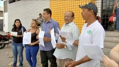 Centenas de famílias estão sem ter como alimentar crianças alérgicas ao leite no Ceará - O único produto que substitui o alimento está em falta.