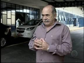Taxistas de Presidente Prudente ficam apreensivos com roubos na cidade - Em menos de uma semana, dois trabalhadores foram alvos de assaltos.