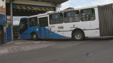Paralisação de ônibus da região do Ouro Verde termina em Campinas - Nesta quinta-feira, a previsão é que o fluxo de veículos volte à normalidade.