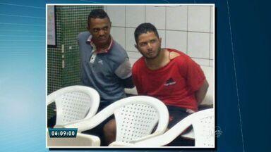 Coareano é assassinado após resistir a 'saidinha bancáriaem Caucaia - A polícia conseguiu prender dois suspeitos de terem cometido o crime.