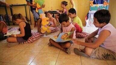 Orfanato criado em Juazeiro do Norte a pedido de Padre Cícero continua funcionando - Local é exemplo de compromisso e amor ao próximo.