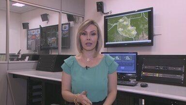 Confira a previsão do tempo para esta quinta-feira (5) - Veja como será o tempo em Rondônia.