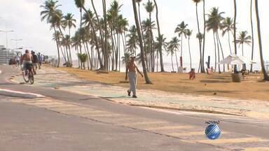 Confira a previsão do tempo para este fim de semana - Especialista fala como deve ser o clima durante o próximo verão na Bahia.