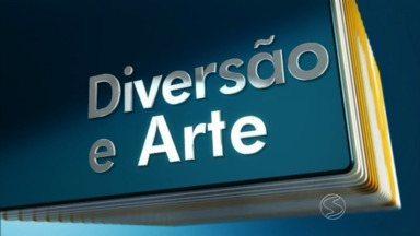 Humorista Felipe Neto se apresenta em Volta Redonda, no Sul do Rio de Janeiro - Espetáculo será no teatro Gacemms, nesta sexta-feira (6), às 21h; quadro 'Diversão e Arte' também traz dicas de cinema e shows para a região.
