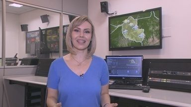 Confira a previsão do tempo para esta sexta-feira (6) - Veja como será o tempo neste final de semana em Rondônia.