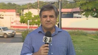 Braço humano é encontrado por populares no Rio Negro, em Manaus - Polícia deve investigar fato; há indício que vítima é uma jovem esquartejada. Tronco foi encontrado em igarapé na quarta-feira.