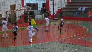 Sinop conhece seus campeões da Copa Centro América da Juventude - Sinop conhece seus campeões da Copa Centro América da Juventude