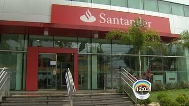 Três bancos são alvo de criminosos em São José, SP - Todas as ocorrências foram na zona sul.