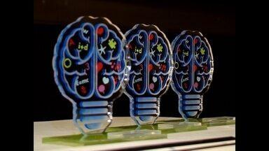 Prêmios do Perfil Empreendedor 2015 são entregues - O concurso é uma promoção da RBS TV.