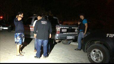 Corpo de jovem é encontrado no bairro de Mangabeira em João Pessoa - O corpo encontrado era de um jovem que estava desaparecido há cinco dias.