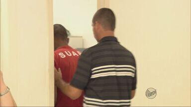 Polícia prende casal suspeito de executar universitária de 21 anos em Extrema (MG) - Polícia prende casal suspeito de executar universitária de 21 anos em Extrema (MG)