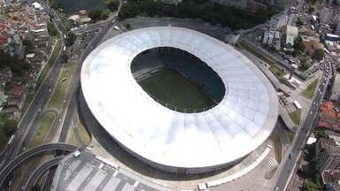 Seleção masculina de futebol vai jogar em Salvador nas Olimpíadas 2016 - A Fifa divulgou nesta terça-feira (10) a tabela oficial dos jogos de futebol na competição.