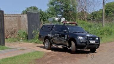Giroto, Amorim e mais sete são presos em desdobramento de operação Lama Asfáltica - O pedido de prisão temporária foi decretada na noite de segunda-feira (9). De acordo com o juiz, a prisão dos investigados é fundamental para a conclusão das investigações.