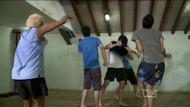 Oficinas fazem parte da Semana de teatro do Maranhão - Oficinas fazem parte da Semana de teatro do Maranhão