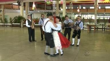 27ª Schützenfest começa nesta quinta (12) em Jaraguá do Sul - 27ª Schützenfest começa nesta quinta (12) em Jaraguá do Sul; evento reúne tradições alemãs