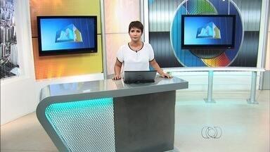 Confira os destaques do Jornal Anhanguera 1ª Edição desta quinta-feira (12) - Entre os principais assuntos está a insegurança nas plataformas do Eixo Anhanguera. Duas pessoas foram esfaqueadas nesta madrugada na região.