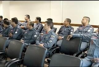 Corpo de Bombeiros realiza Simpósio sobre tremores de terra em Montes Claros - Objetivo é criar plano de ações para atuar em caso de tremores.
