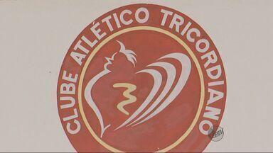 Tricordiano segue se reforçando para a disputa do Campeonato Mineiro em 2016 - Tricordiano segue se reforçando para a disputa do Campeonato Mineiro em 2016