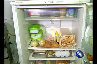 Saiba como conservar alimentos na geladeira no quadro 'A Dica É' desta quinta (12) - Nutricionista explica a importância de manter frutas, verduras e legumes acondicionados corretamente.