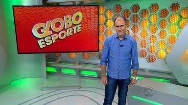 Confira a íntegra do Globo Esporte RS desta quinta-feira (12) - Assista ao vídeo.