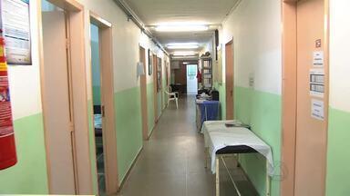 Cuiabá é a capital com maior índice de novos casos de tuberculose - Cuiabá é a capital com maior índice de novos casos de tuberculose