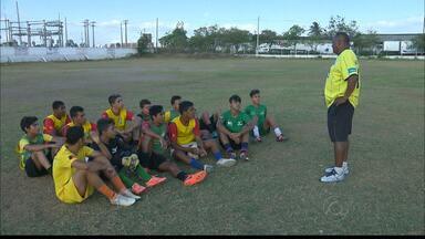 Clube de Hulk joga neste sábado valendo vaga na decisão da Copa Paraíba Sub-15 - Time H-12 é mantido pelo atacante da seleção brasileira e acolhe crianças de Campina Grande