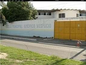 Professores iniciam paralisação e prefeitura suspende aulas em Cabo Frio, no RJ - Sindicato afirma que os funcionários só voltam ao trabalho após negociação com o município.