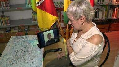 Gaúchos que vivem na França falam sobre o momento dos atentados terroristas - Assista ao vídeo.