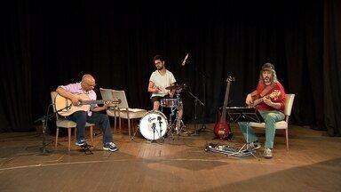 Ritmos da cultura popular brasileira estão no trabalho de Weber Lopes - Maracatu e baião são exemplos. O músico se aventura em canções para o público infantil.