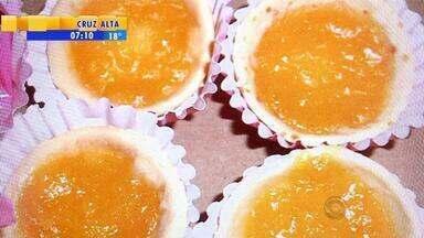 Confeitaria vai pagar indenização à família que não aprovou doces encomendados no RS - Pais haviam pedido mil doces para festa de um ano da filha.