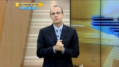Maternindade do HU não vai atender até o dia 21 de dezembro; Renato Igor comenta - Maternindade do HU não vai atender até o dia 21 de dezembro; Renato Igor comenta
