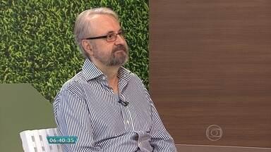 Desastre em Mariana levanta discussão sobre segurança das barragens - Segundo a Feam, em Minas existem cerca de 450 barragens de rejeitos.