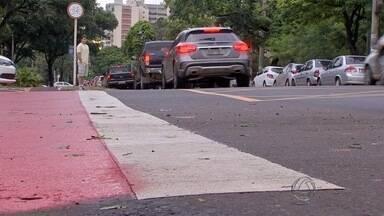 Campo Grande registra 10,5 mil acidentes de janeiro de 2015 até agora, diz polícia - É uma média de quase mil por mês. O número de acidentes também caiu em relação ao mesmo período de 2014. Mesmo assim, as estatísticas preocupam os motoristas.
