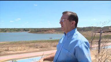 Abastecimento de água causa polêmica em cidades no Norte do Piauí - Abastecimento de água causa polêmica em cidades no Norte do Piauí