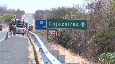 Cidade de Cajazeiras é cosiderada rota de tráfico de drogas na Paraíba - Por estar próxima a outros estados do nordeste, a cidade é um ponto estratégico na distribuição das drogas pelos traficantes.