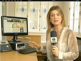 Alvarás e certidões de tributos podem ser emitidos via internet em Petrópolis, no RJ - Objetivo é agilizar o processo.