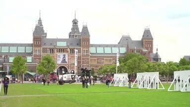 Rijksmuseum – Museu Nacional Em Amsterdam