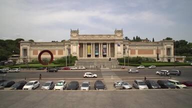 Galeria De Arte Moderna (Roma)
