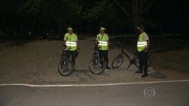 Operação Segurança Presente começa no Rio - Começou na última terça-feira (2), na Lagoa, no Méier, e no Aterro, a Operação Segurança Presente.