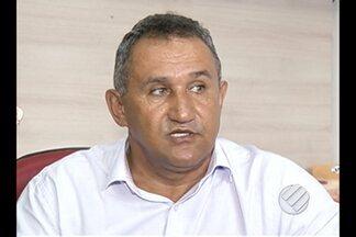 Prefeito e presidente da Câmara são afastados do cargo em Eldorado dos Carajás - Assessoria do prefeito informou que ele vai recorrer da decisão.
