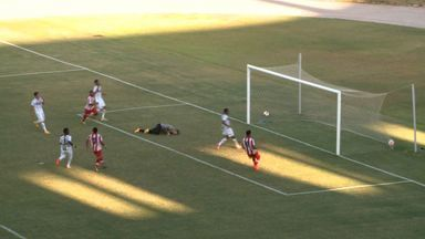 Náutico e Vitória decidem título da Copa do Nordeste sub-20 - Partida será no estádio Rei Pelé, às 17h, nesta quarta-feira.