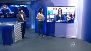 Confira os destaques do G1 Sorocaba e Jundiaí nesta quarta-feira - A repórter Natália de Oliveira fala sobre vagas de emprego disponíveis na região e sobre a história de uma idosa que mora ao meio de muito lixo e cerca de 70 animais em Salto de Pirapora.