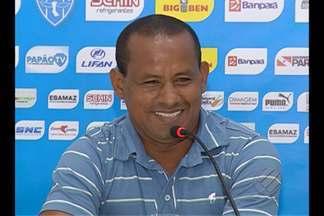 Meia Vélber promete ajudar Paysandu no Parazão - Jogador é anunciado como primeira contratação para 2016.