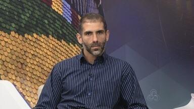 No AM, especialista fala sobre disfunção buco-maxilo-facial - Flávio Fayad, mestre em buco-maxilo-facial, comenta sobre o assunto.