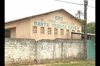 Mais de 600 estudantes refizeram a prova do Enem em Marituba - Problema elétrico em uma escola de Marituba interrompeu a segunda prova do Enem em outubro.