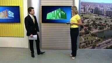 As principais notícias do trânsito de Sergipe são reveladas por Dani Novo - As principais notícias do trânsito de Sergipe são reveladas por Dani Novo.