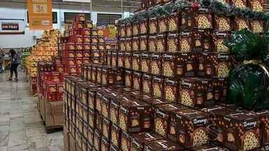 Saiba como estão as vendas dos produtos natalinos - Saiba como estão as vendas dos produtos natalinos.